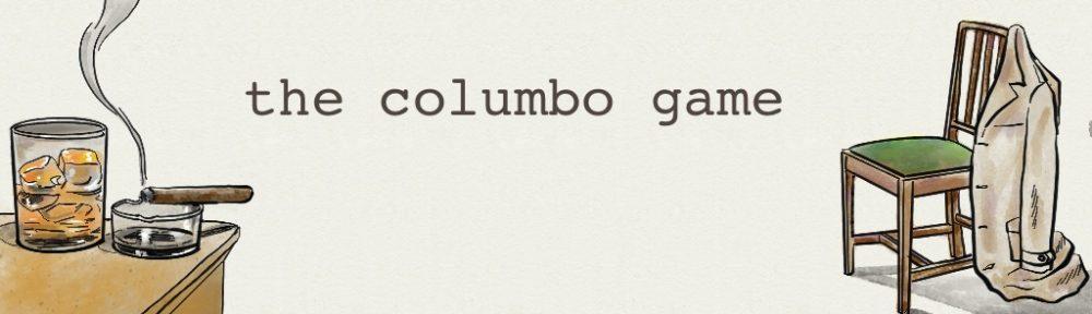 The Columbo Game